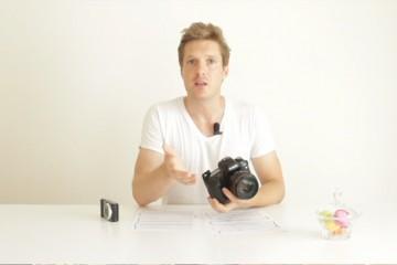 Cours photo en vidéo : le mode priorité Ouverture