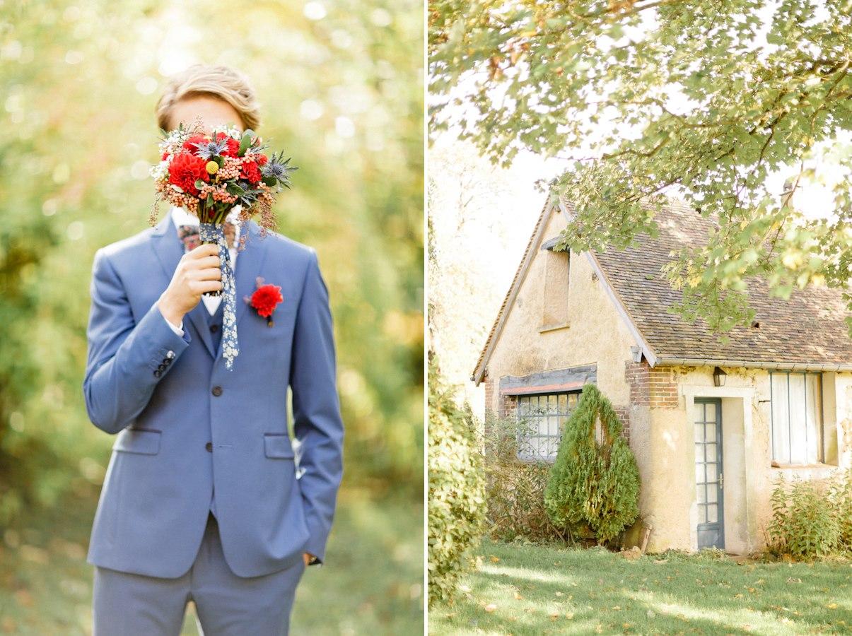 Photographe de mariage : comment être publié sur un blog !