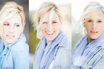 Shooting photo, le portrait en lumière naturelle