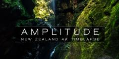 timelapse amplitude