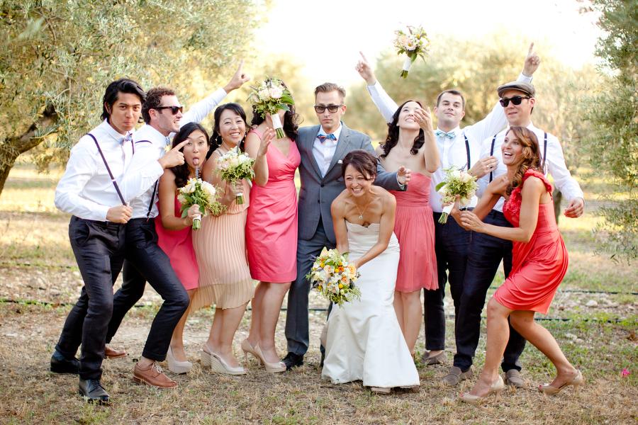 Mariage en Arles