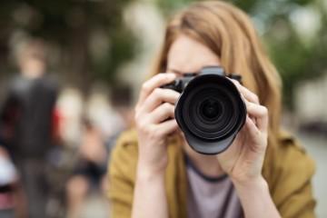 Droit à l'image et street photography  : la liberté n'est pas absolue !