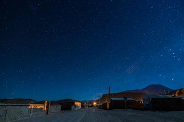 Réussir une photo d'étoiles lors des 3 pluies du 27 au 29 juillet