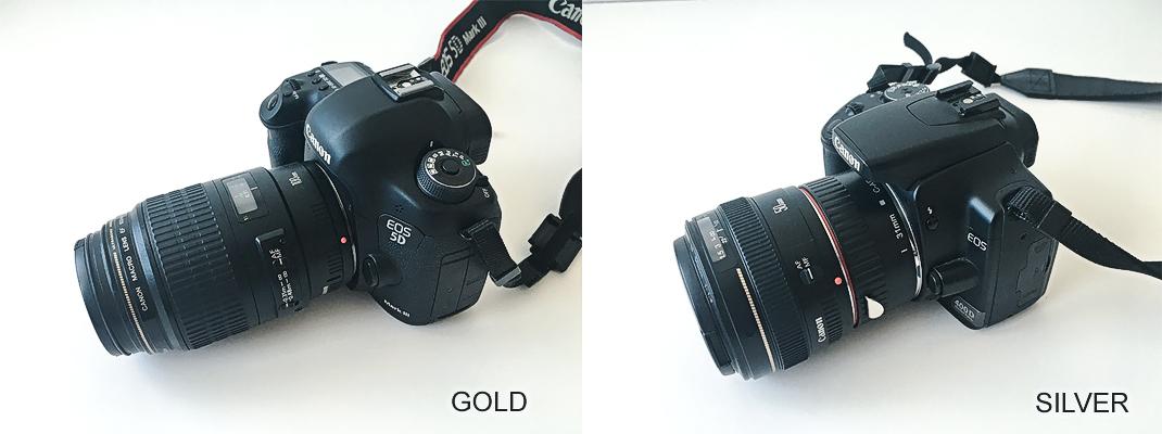 matériel photo