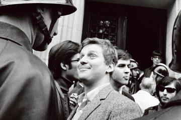 Histoires de voir : Gilles Caron