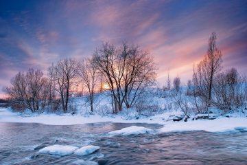 Photo paysage : 5 astuces pour éviter d'avoir un ciel cramé