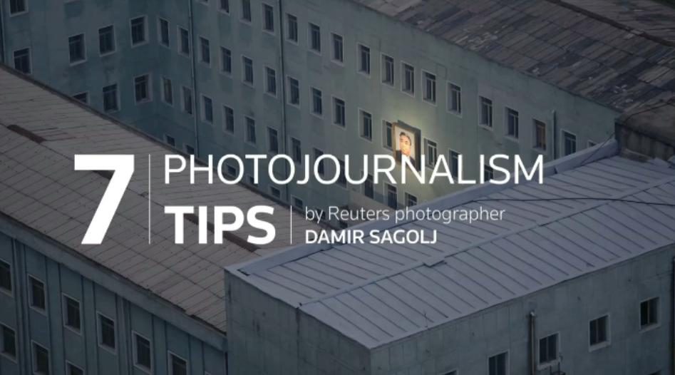 7 conseils pour raconter une histoire en images