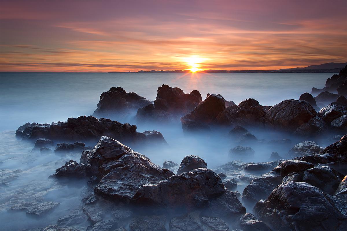 Réussir ses photos de coucher de soleil