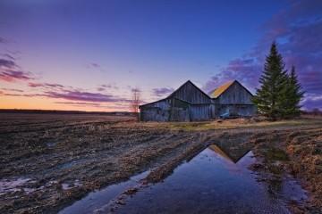 Photo de paysage : quel type de lumière favoriser ? 2 eme partie