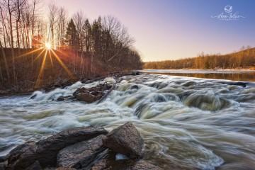 8 conseils pour des photos de paysages plus nettes