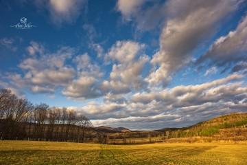 4 perspectives à adopter pour vos photos de paysage