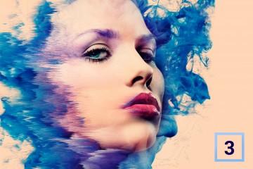 Tuto photoshop 3 : Les calques de réglages «lumière et contraste»